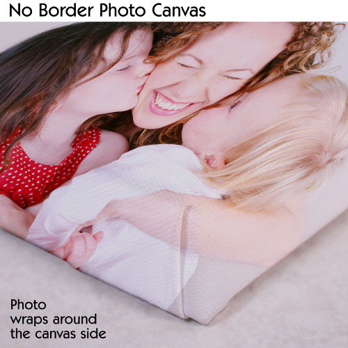 Picture Perfect Family Photo Canvas 913829X