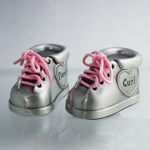 Engraved Tooth & Curl Booties 8539890