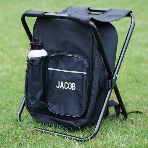Embroidered Tailgate Backpack Cooler | Personalized Father's Day Gifts