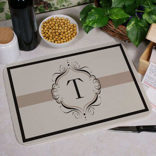 Personalized Monogram Cutting Board 63133453