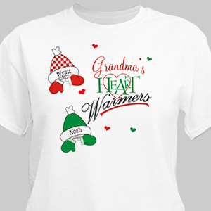 Heart Warmers T-Shirt
