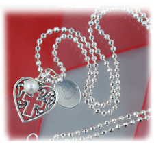 Personalized Christian Keepsakes