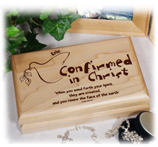 Personalized Confirmation Gifts Catholic Confirmation Gifts