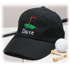 Personalized Hats