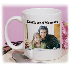 Personalized Coffee Mugs & Cups