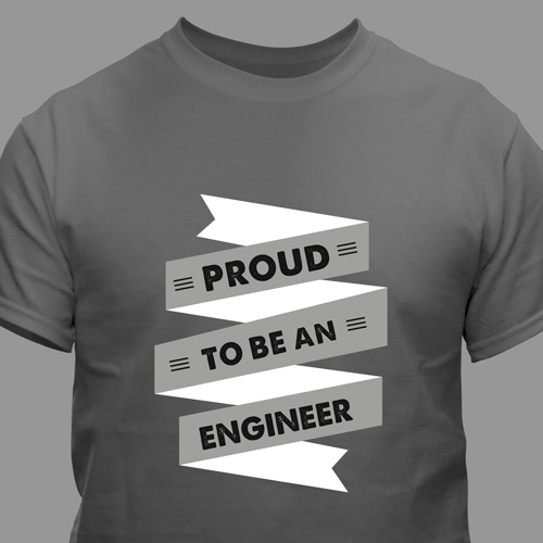 Proud To Be T-Shirt | Personalized T-shirts