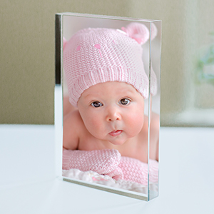 Personalized Baby Photo Keepsake 3118244