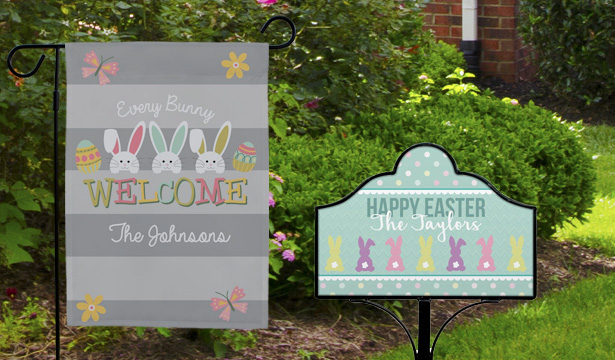 Easter Gifts for Parents and Grandparents