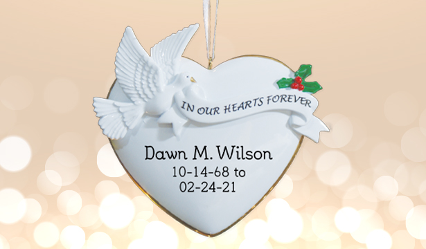 Memorial Gifts | Sympathy Gifts