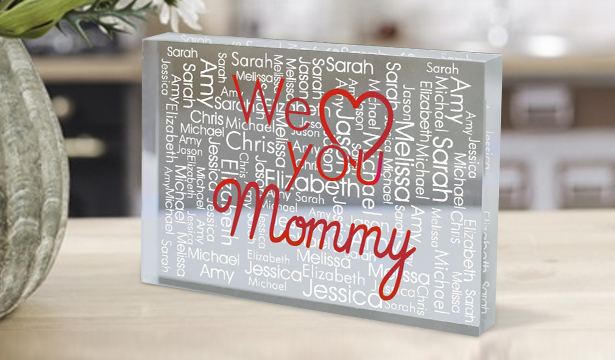 Valentine's Day Gifts for Parents & Grandparents