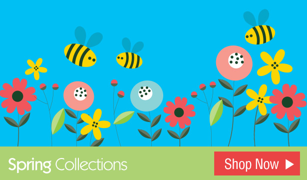 Spring Gift Collections