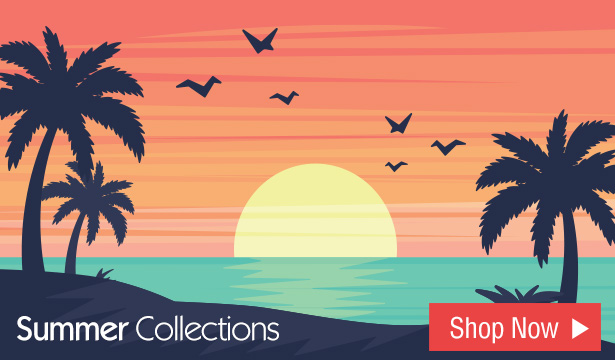 Summer Gift Collections