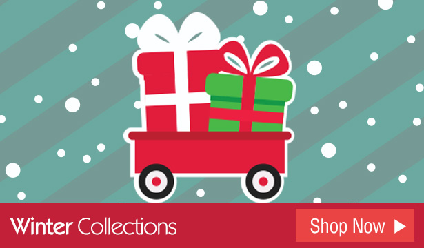 Winter Gift Collections