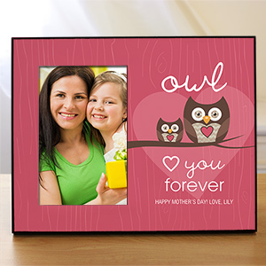 Personalized Love You Forever Frame 475746