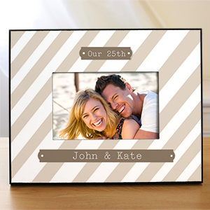 Personalized Our Love Couples Frame 499330
