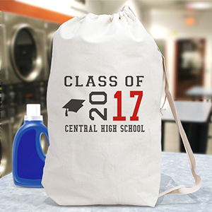 Personalized Class Of Laundry Bag 681103342