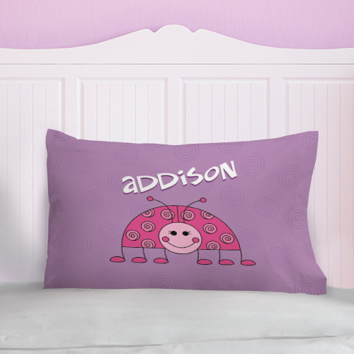 Personalized Puppy Youth Pillowcase | Personalized Pillowcases