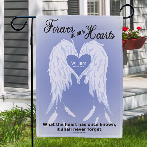 Personalized Forever In Our Hearts 83059012