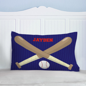 Personalized Baseball Fan Pillow 83061536