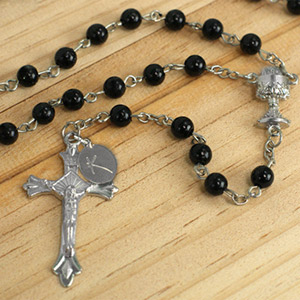 Personalized First Rosary