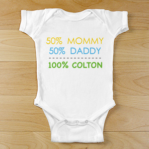 Baby Boy Infant Apparel | Customized Baby Gifts