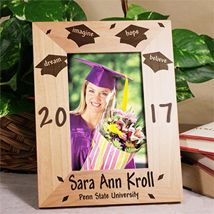 Dream Graduation Frame | Graduation Picture Frames