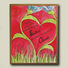 Abernook Mother's Day Wall Plaque