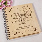 Abernook Engraved Prom Night Photo Album 740364