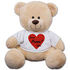 Abernook Prom Teddy Bear