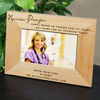 Abernook Nurse Prayer Frame
