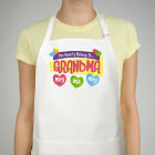 My Hearts Apron