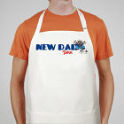 New Dad Personalized Apron