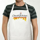 Personalized Hell's Kitchen Apron