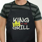 Personalized King Of The Grill Arpon 833947