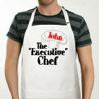 Executive Chef Apron