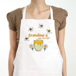 Little Honey's Personalized Apron | Personalized Aprons