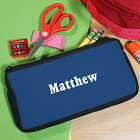 Custom Printed Name Pencil Case U29867