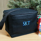 Embroidered Lunch Cooler