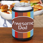 Personalized Any Message Can Wrap Koozie