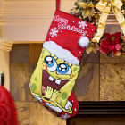 SpongeBob Square Pants Stocking