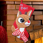 Rudolph The Red Nosed Reindeer Stocking