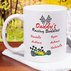 Racing Buddies Coffee Mug