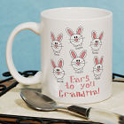 Ears To You Coffee Mug