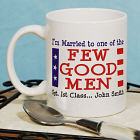Few Good Men Coffee Mug