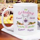 Worth 24 Carrots Coffee Mug