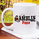 Gambling Coffee Mug