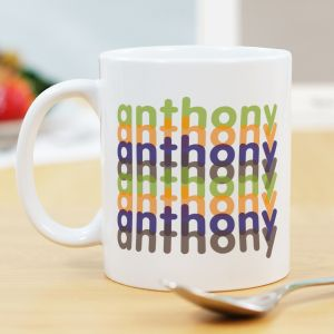 Personalized Mug for Him | Personalized Mugs