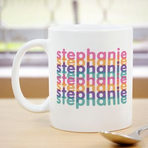 Personalized Mug for Her | Personalized Mugs