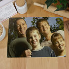 Picture Perfect Personalized Cutting Board
