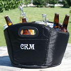 Embroidered Initials Party Drink Cooler E442155